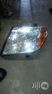 Head Lamp Pathfinder 205 Set | Vehicle Parts & Accessories for sale in Lagos State, Mushin