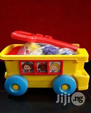 Building Blocks Trolley for Children | Toys for sale in Lagos State, Ikeja