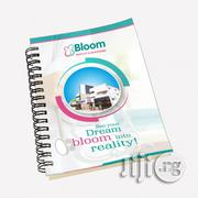 Spiral Binding Prints | Photography & Video Services for sale in Lagos State, Shomolu