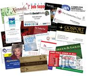 Name Card / Call Card / Business Card Printing | Stationery for sale in Lagos State, Shomolu