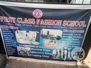 Training For Male And Femal On How To Sew | Classes & Courses for sale in Lagos State, Ojodu