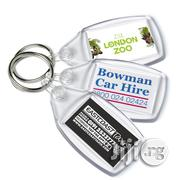 Promotional Key Rings | Photography & Video Services for sale in Lagos State, Shomolu
