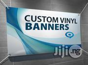 Vinyl Banners | Photography & Video Services for sale in Lagos State, Shomolu