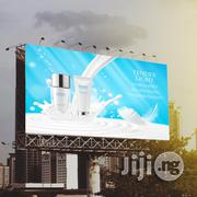 Billboard Printing | Photography & Video Services for sale in Lagos State, Shomolu