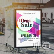 Backlit Banners | Photography & Video Services for sale in Lagos State, Shomolu