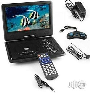"Generic Portable Media Player - EVD 21"" Inchs"