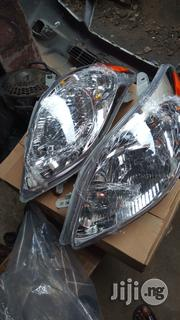Head Lamp Matrix 2005 | Vehicle Parts & Accessories for sale in Lagos State, Mushin
