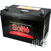 Solite Car Battery Available For Sale | Vehicle Parts & Accessories for sale in Lagos State, Mushin
