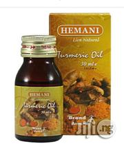 Turmeric Oil | Vitamins & Supplements for sale in Lagos State, Mushin