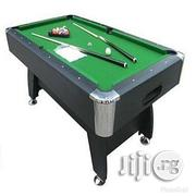 Generic Snooker Pool Table | Sports Equipment for sale in Lagos State, Ibeju