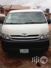 Toyota Hiace Bus For Hire | Automotive Services for sale in Lagos State, Agege