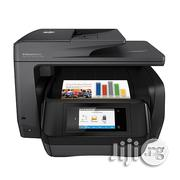 HP Officejet 8720 | Printers & Scanners for sale in Lagos State, Ikeja
