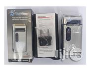 Yandou Rechargeable Beard & Moustache Shaver | Tools & Accessories for sale in Lagos State, Mushin