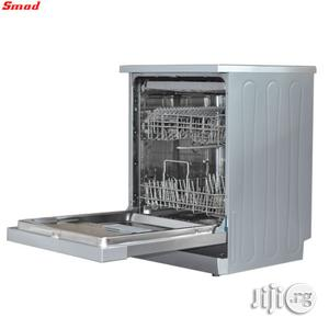 New Phima Dish Washer Automatic 84 Sets Plate Washer