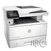 HP Laserjet PRO M426fdw Printer (F6W15A) | Printers & Scanners for sale in Lagos State, Ikeja