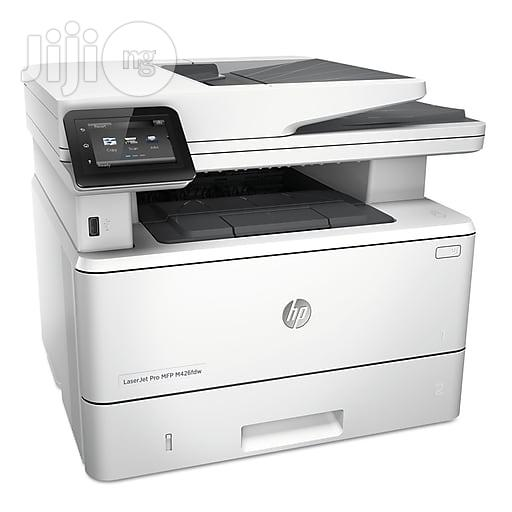 HP Laserjet PRO M426fdw Printer (F6W15A)
