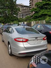 Ford Model 2013 Silver | Cars for sale in Lagos State, Ikoyi