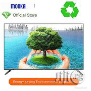 Mooka Smart LED UHD TV With A-Class Screen - Black 55-inch   TV & DVD Equipment for sale in Abuja (FCT) State, Garki 1