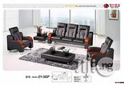 Office Sofa Chairs Set | Furniture for sale in Lagos State, Surulere