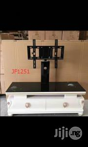 TV Shelf With Hanger   Furniture for sale in Lagos State, Surulere