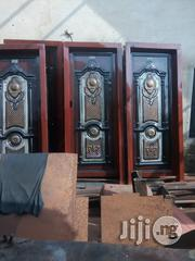 Quality Iron Doors Available | Doors for sale in Imo State, Owerri
