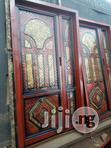 Quality Iron Doors Available | Doors for sale in Owerri, Imo State, Nigeria