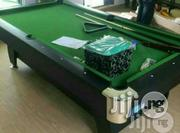 8ft Snooker Table | Sports Equipment for sale in Abuja (FCT) State, Gaduwa