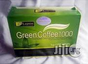 Leptin Green Coffee Tea for Weight Loss and Fat Burning 5g X18bags | Vitamins & Supplements for sale in Abuja (FCT) State, Wuse