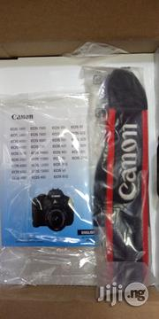 Canon 60D With 18-135mm Lens | Accessories & Supplies for Electronics for sale in Lagos State, Lagos Mainland