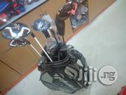 Taylor Made Golf Bag With Kit | Sports Equipment for sale in Lagos State, Surulere