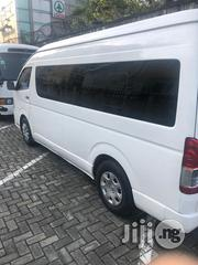 Toyota Coaster & Hiace Bus Rental Or Lease | Chauffeur & Airport transfer Services for sale in Lagos State, Lekki Phase 1