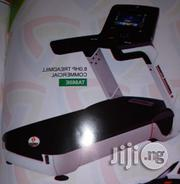 4hp Commerical Treadmill | Sports Equipment for sale in Cross River State, Calabar