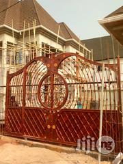 Iron Gate Wrought Iron Gate2 | Doors for sale in Imo State, Owerri