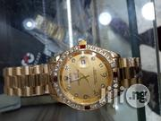 Rolex Watch.   Watches for sale in Lagos State, Lagos Island