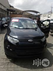 Ford EcoSport 2011 Black | Cars for sale in Lagos State, Ilupeju