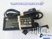 Original Charger HP F1781a Ultra Slim, 60watts, Ouput 19v 3.16 Ampes | Computer Accessories  for sale in Lagos State, Alimosho