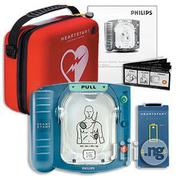 Philips Heartstart Onsite AED Defibrillator Kit | Medical Equipment for sale in Lagos State, Amuwo-Odofin