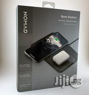 Nomad Base Station Wireless Charging Dock | Accessories for Mobile Phones & Tablets for sale in Lagos State, Ikeja