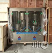 Automatic Washing Filling And Capping Machine | Manufacturing Equipment for sale in Lagos State, Ojo