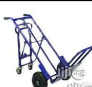 Hand Push Trolley | Store Equipment for sale in Lagos State, Ikeja