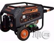 Sumec Firman 8.2KVA Rugged Generator Key Start | Electrical Equipments for sale in Lagos State, Agege