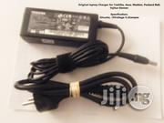 Original Charger For Toshiba, Asus, Fujitsu Siemens, Packard Bell & Medion, 65W, 19V, 3.42ampes | Computer Accessories  for sale in Lagos State, Alimosho