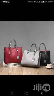 Unique Ladies Leather Handbags | Bags for sale in Lagos State, Alimosho