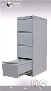 Imported Quality Metal Filing Cabinet   Furniture for sale in Lagos State, Ojo