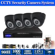 CCTV Cameras Installation And Trouble Shooting | Security & Surveillance for sale in Lagos State, Lagos Island