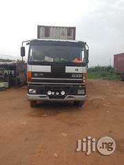 Flatbed Trailer Available For Haulage And Transportation Services | Logistics Services for sale in Lagos State, Ojodu