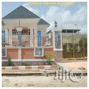 Sharp 5 Bedroom Duplex With Bq For Sale At Off Ago Palace Way, Okota | Houses & Apartments For Sale for sale in Lagos State, Isolo