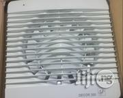 """6"""" Extractor Fan (Spain) 