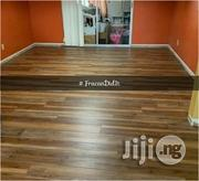 Vinyl Pvc Wood-like Floor. Free Installation Nationwide | Home Accessories for sale in Lagos State, Maryland