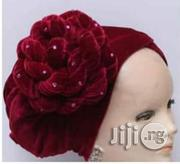 Beautiful Turban Cap Women | Clothing Accessories for sale in Lagos State, Lagos Mainland